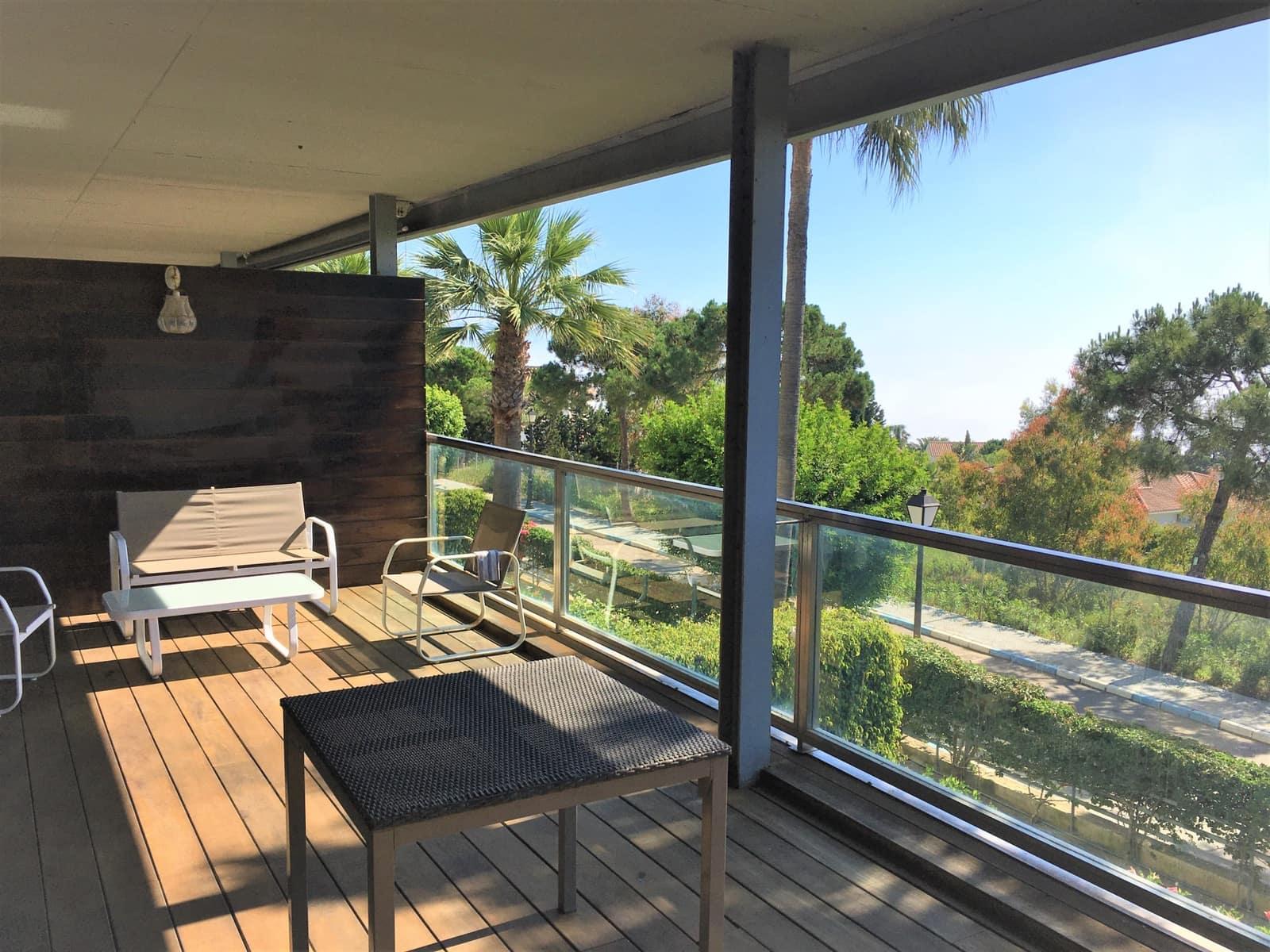 2 soveværelse Lejlighed til salg i Manilva med swimmingpool - € 205.000 (Ref: 6066553)