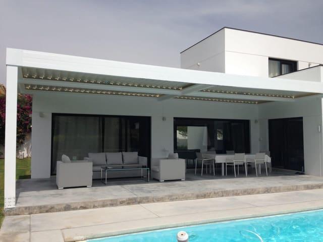 5 soveværelse Villa til salg i San Pedro de Alcantara med swimmingpool - € 2.390.000 (Ref: 6085247)