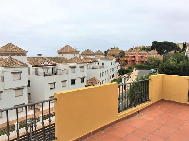 3 Zimmer Haus zu verkaufen in La Alcaidesa mit Pool - 310.000 € (Ref: 6108542)