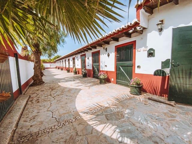 7 soveværelse Finca/Landehus til salg i Las Lagunas de Mijas med swimmingpool - € 1.250.000 (Ref: 6133819)
