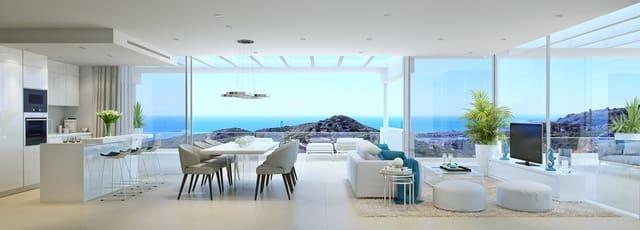 2 Zimmer Apartment zu verkaufen in Ojen mit Pool - 445.000 € (Ref: 6248327)