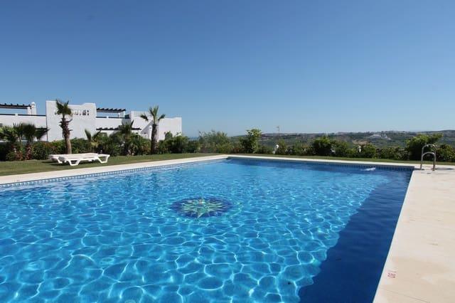 2 sypialnia Apartament do wynajęcia w Bahia de Casares z basenem garażem - 900 € (Ref: 5854528)