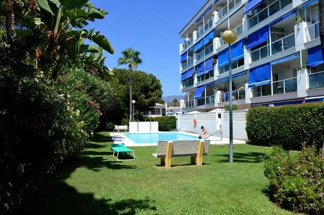 1 makuuhuone Yksiö myytävänä paikassa El Rosario mukana uima-altaan - 125 000 € (Ref: 5854559)