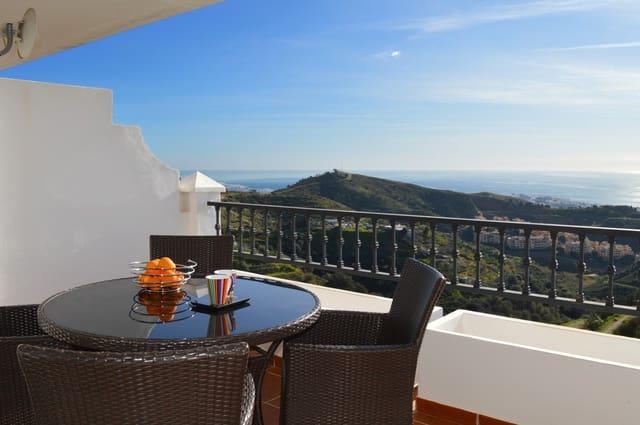 2 sypialnia Apartament na sprzedaż w Calahonda z basenem garażem - 199 000 € (Ref: 5854563)