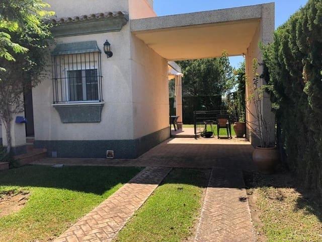 2 Zimmer Doppelhaus zu verkaufen in Chiclana de la Frontera mit Pool - 240.000 € (Ref: 5679015)
