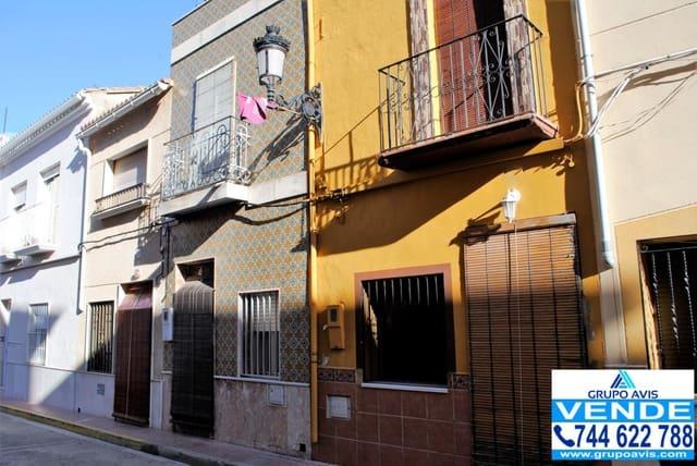 4 sypialnia Dom na sprzedaż w Piles - 108 000 € (Ref: 5683116)