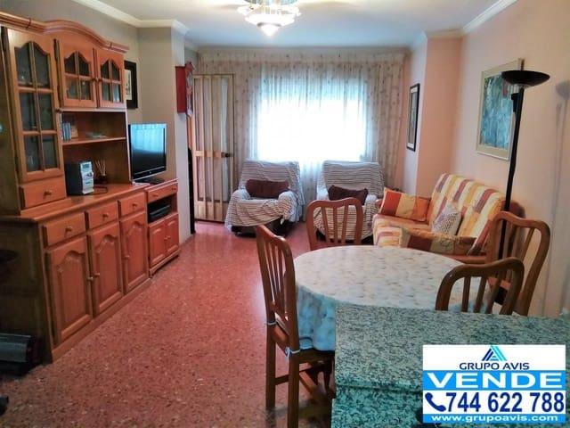 1 sypialnia Studio na sprzedaż w Gandia z garażem - 63 000 € (Ref: 5683135)