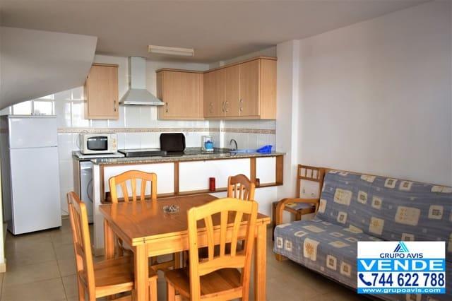 3 sypialnia Dom szeregowy na sprzedaż w Miramar z garażem - 139 000 € (Ref: 5683153)