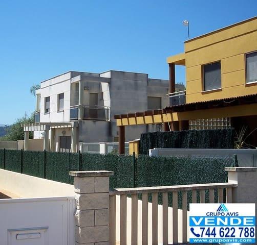 3 sypialnia Dom blizniak na sprzedaż w Miramar z garażem - 165 000 € (Ref: 5683657)