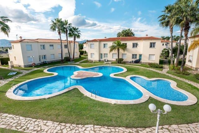 2 quarto Apartamento para venda em Oliva Nova com piscina - 115 000 € (Ref: 5969096)