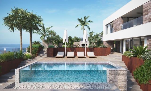 5 bedroom Villa for sale in Cabo de Palos with pool - € 3,950,000 (Ref: 6284645)