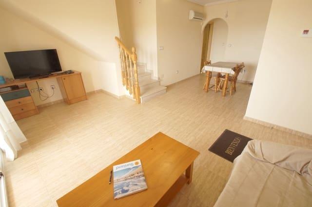 2 bedroom Bungalow for sale in Formentera del Segura with pool - € 103,260 (Ref: 6285041)