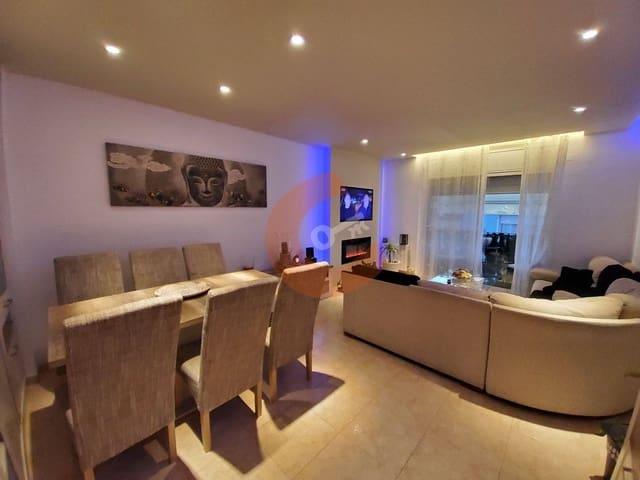 Piso de 3 habitaciones en Sant Jaume dels Domenys en venta - 188.000 € (Ref: 5685879)