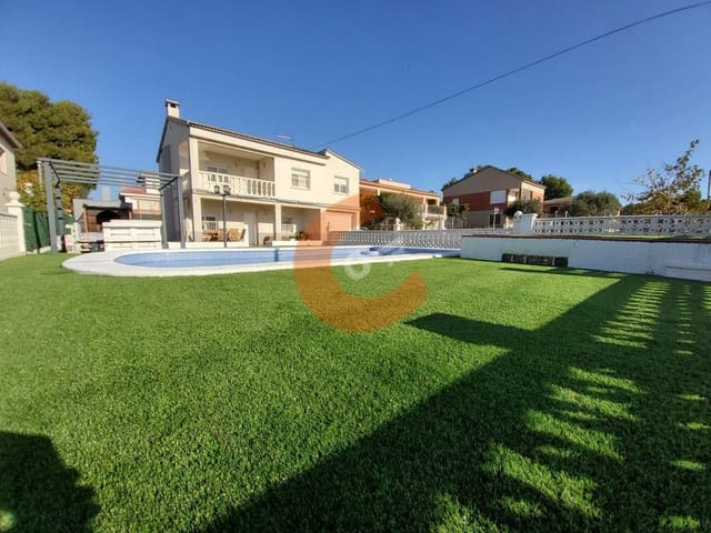 Casa de 5 habitaciones en Bellvei en venta con garaje - 279.000 € (Ref: 5692648)