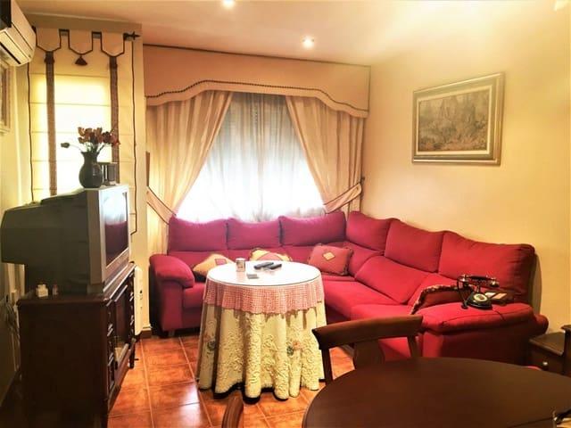 4 soverom Rekkehus til salgs i Ontur med svømmebasseng garasje - € 99 000 (Ref: 5704049)