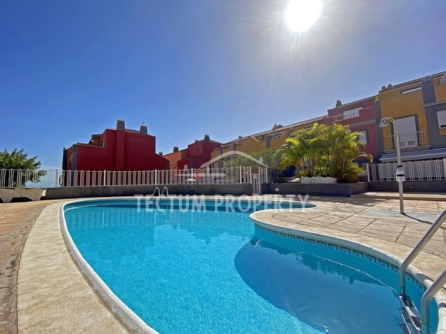 3 sovrum Hus till salu i Las Chafiras (San Miguel) med pool garage - 230 000 € (Ref: 5702312)