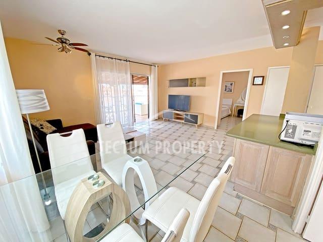 3 soveværelse Villa til leje i Callao Salvaje med swimmingpool - € 1.200 (Ref: 5704828)