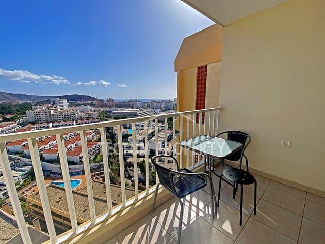 1 soveværelse Lejlighed til leje i Playa de las Americas med swimmingpool - € 600 (Ref: 5719331)
