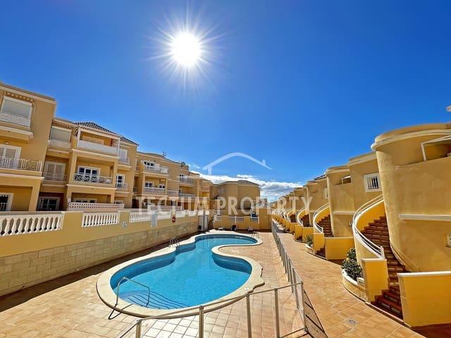 2 sypialnia Apartament do wynajęcia w Playa del Duque z basenem - 900 € (Ref: 5910319)