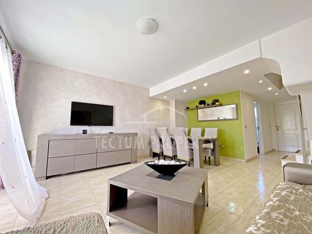 4 sypialnia Apartament do wynajęcia w Playa Fanabe z basenem - 1 350 € (Ref: 5924387)