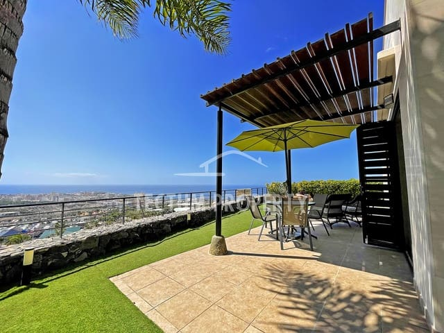 6 soveværelse Villa til salg i La Caldera med swimmingpool garage - € 1.650.000 (Ref: 5963987)