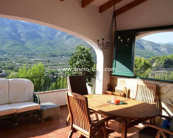 3 chambre Villa/Maison à vendre à Parcent - 265 000 € (Ref: 5964660)