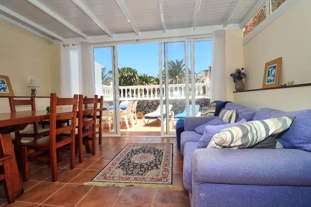 3 chambre Appartement à vendre à Puerto Calero - 220 000 € (Ref: 5892059)