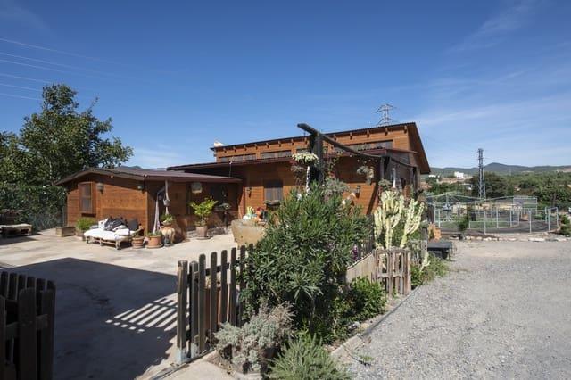 4 sovrum Villa till salu i Riudoms - 3 500 000 € (Ref: 5734723)