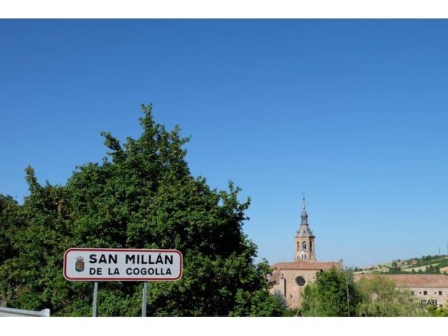 2 sypialnia Willa na sprzedaż w San Millan de la Cogolla - 95 000 € (Ref: 5734739)
