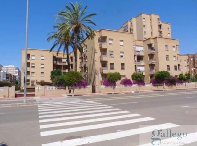 3 soveværelse Lejlighed til leje i Cartagena - € 500 (Ref: 6401755)