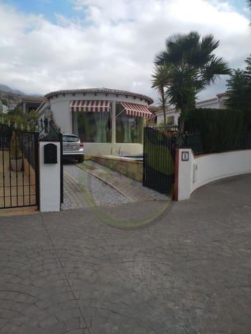 3 soveværelse Villa til salg i Puente de Don Manuel med swimmingpool - € 225.000 (Ref: 5759444)