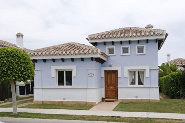 2 quarto Moradia para venda em Mar Menor Golf Resort com piscina - 153 500 € (Ref: 5873973)