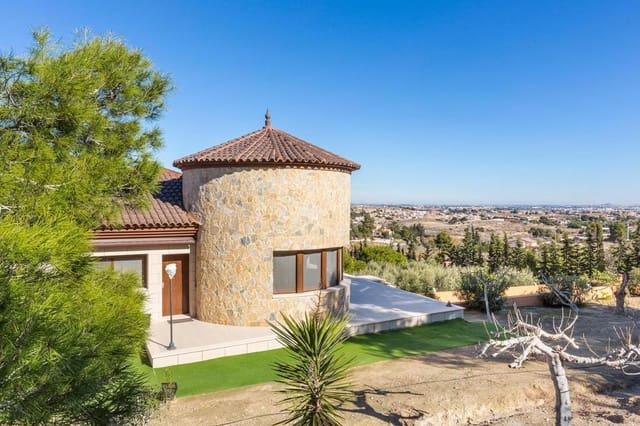 4 sypialnia Finka/Dom wiejski na sprzedaż w Canteras - 599 000 € (Ref: 5894962)