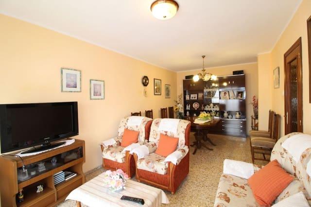 4 sovrum Lägenhet till salu i Chiva med garage - 78 000 € (Ref: 5738672)