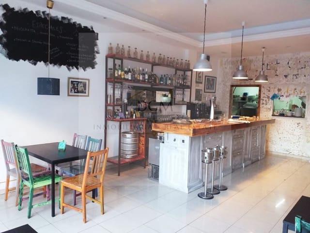 1 soverom Restaurant/Bar til salgs i Playa Blanca - € 39 000 (Ref: 5846827)