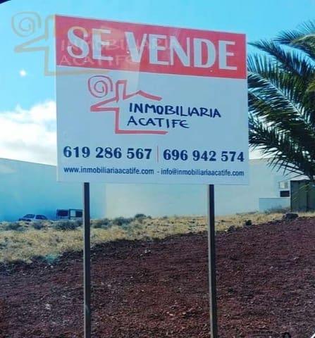 Terrain à Bâtir à vendre à Playa Honda - 1 200 000 € (Ref: 5757493)
