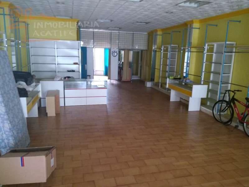 Komercyjne na sprzedaż w Arrecife - 495 000 € (Ref: 5757505)