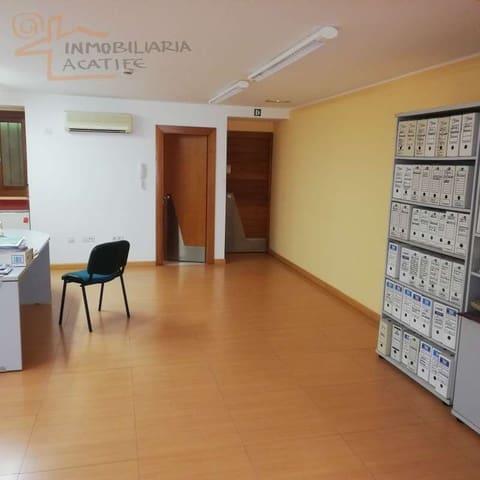 Kontor till salu i Arrecife med garage - 116 000 € (Ref: 5877929)