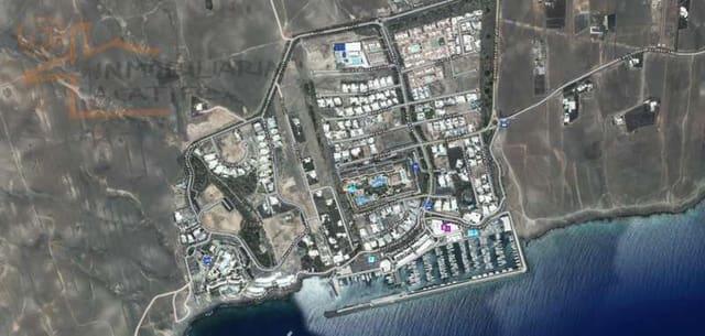 Byggegrund til salg i Puerto Calero - € 148.000 (Ref: 5952108)