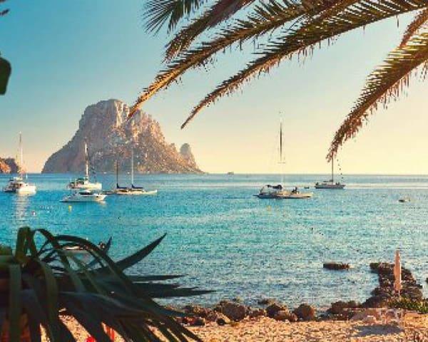 Hotel na sprzedaż w Miasto Ibiza / Eivissa - 16 900 000 € (Ref: 5728848)