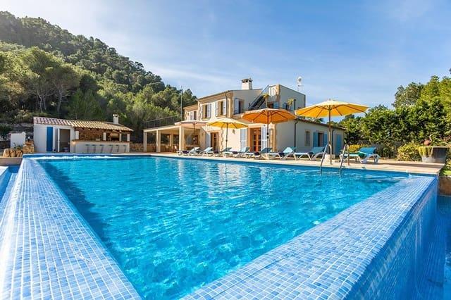 Finca/Casa Rural de 6 habitaciones en Felanitx en venta con piscina - 1.750.000 € (Ref: 5818767)