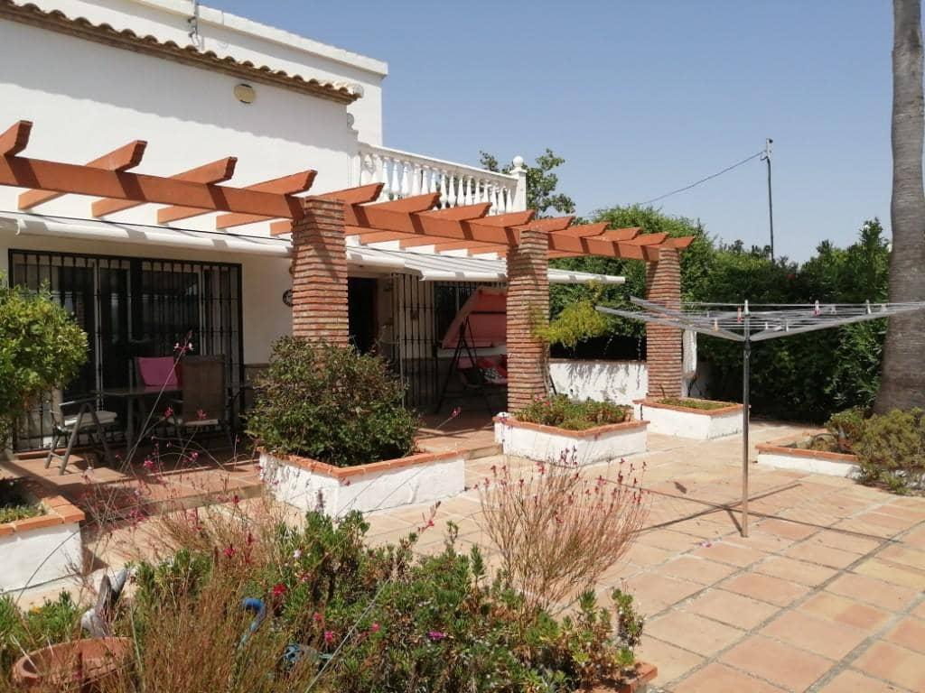 2 sovrum Finca/Hus på landet till salu i Alhaurin el Grande med pool - 290 000 € (Ref: 5772348)