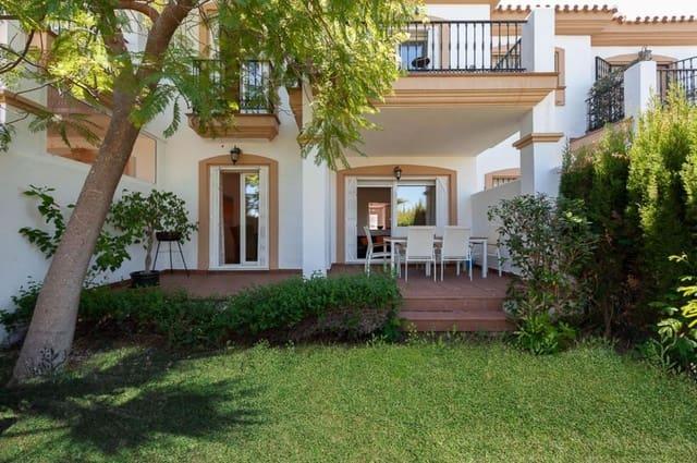 3 soveværelse Rækkehus til salg i Alhaurin Golf - € 259.950 (Ref: 6106572)
