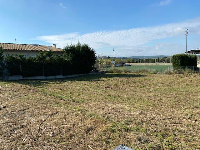 Ubebygd land til salgs i Pals - € 125 000 (Ref: 5737802)