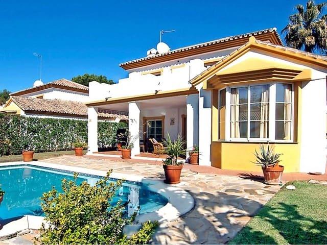 3 Zimmer Ferienhaus in Calahonda - 1.310 € (Ref: 5905997)