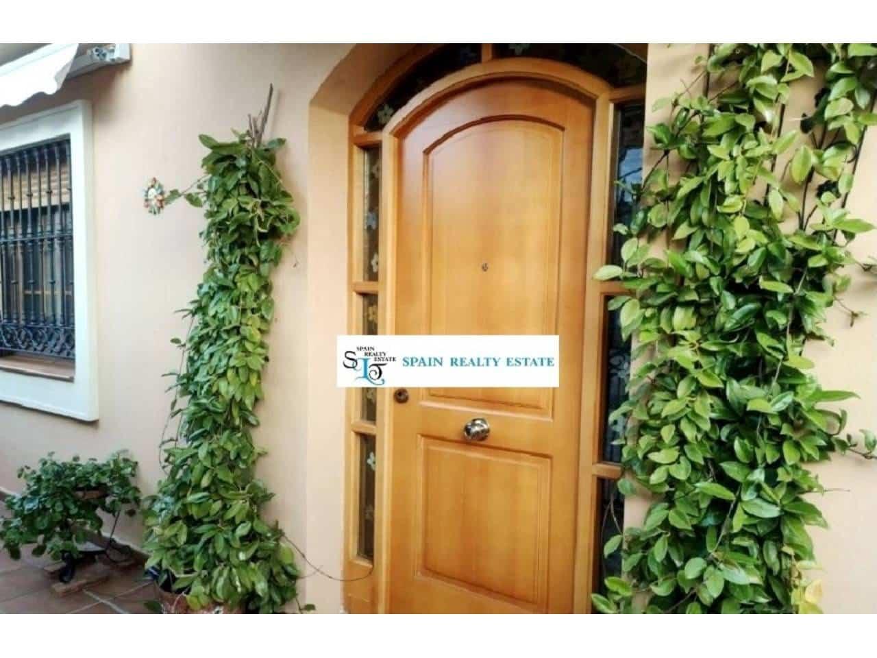 Chalet de 3 habitaciones en Campanillas en venta con garaje - 285.000 € (Ref: 5929613)