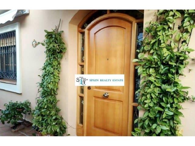 3 sypialnia Dom na sprzedaż w Campanillas - 285 000 € (Ref: 5929613)