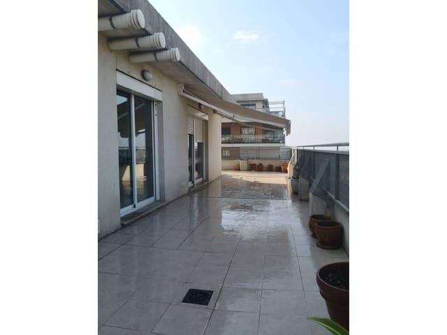 4 soverom Penthouse til salgs i Paterna - € 350 000 (Ref: 5751009)