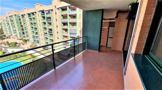 2 soveværelse Lejlighed til salg i Paterna med swimmingpool - € 159.800 (Ref: 5751055)