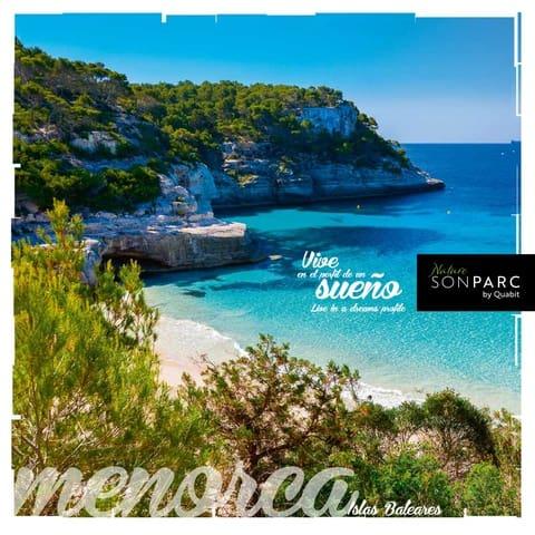 4 soveværelse Villa til salg i Es Mercadal med swimmingpool - € 557.000 (Ref: 5779856)